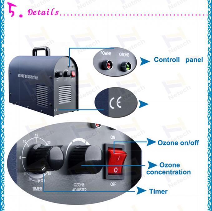 berufshaushalts ultrapure ozon generator auto ozon maschine ausr stung. Black Bedroom Furniture Sets. Home Design Ideas