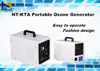 110v 220V Swimming Pool Ozone Generator / Ozonated Water Machine 3 G/H 5 G/H