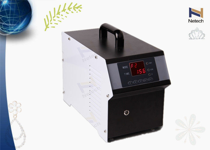 110V 220V 5g Aquaculture Ozone Generator Fish Farm Shrimp Pond Remote Control