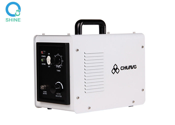 80W 220V portable ozone generator cleaning room kitchen and toilet